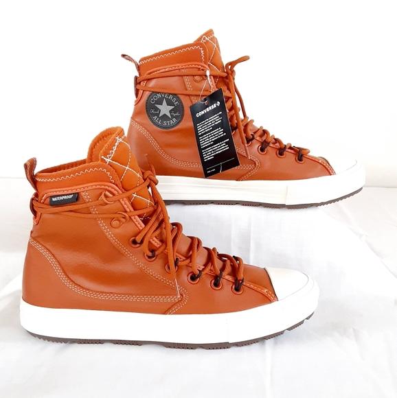 Converse CTAS Utility All Terrain Waterproof Shoes